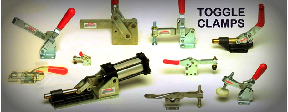 Hand Tools | Vices | Clamps - Dawn Tools