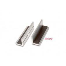 Soft Jaws - Aluminium - Multigrip