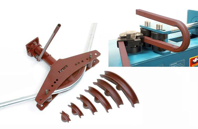 Mill Vise Hold Down Clamps