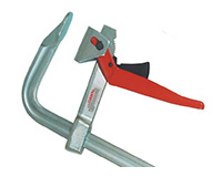 All Steel Lever Clamps