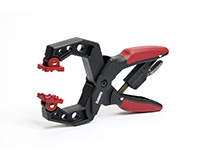 Manual Power Clamp